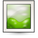 gnome, killustrator, mime, application icon