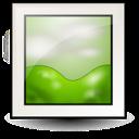 gnome, killustrator, mime, application icon
