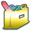 file, document, paper, recent icon