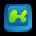 kazaa,media,desktop icon