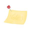 ak, note icon