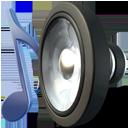 sound, dj, speaker, music icon