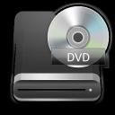 drive, dvd, disc icon