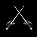Archigraphs, Swords icon