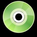 unmount, dvd icon