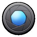 shutter, camera icon