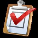 task,report,regular icon