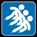 , Short, Track icon