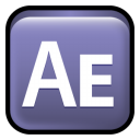 cs, effects, adobe, after icon