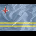 Regular Aruba icon