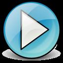 multimedia, application icon