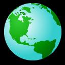 Browser, Globe, Planet, World icon