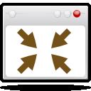 view,restore icon