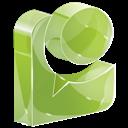 3d, Technorati icon