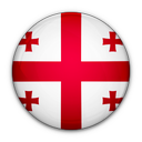 of, georgia, flag icon