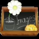 dossier,ardoise,image icon