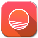 Apps Sunrise Calendar icon