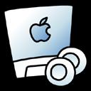 G4 Cube icon