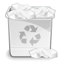 edittrash icon