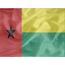Regular Guinea Bissau icon