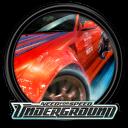 Need for Speed Underground 1 icon