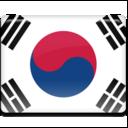 korea,flag icon