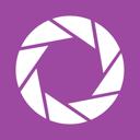 aperture icon