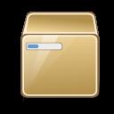 Application, Archive, Gnome, Mime, x icon