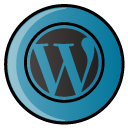 blog, script, wordpress, social, hayal, wp icon