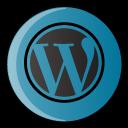 blog, script, wordpress, social, hayal, wp icon