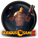 Serious Sam 2 4 icon