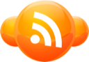 Feed, Rss, Spheres icon