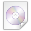cd, file, disc icon