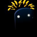 Black Creature icon