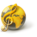 music,note icon