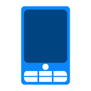 mobile, device, call icon