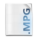 Camill, File, Mpg icon