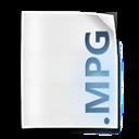 Camill, File, Mpg icon