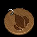 Burn, Woody icon