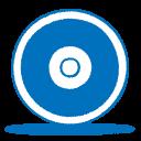 blue, 07 icon