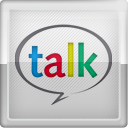googletalk, social network, social icon