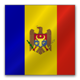 moldova, republic icon