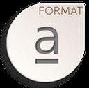 format text underline icon