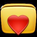 Favorites, Folder, icon