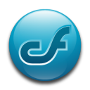 mx, coldfusion icon