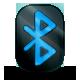 Bluetooth, Setup icon