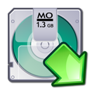 Mo, Mount icon