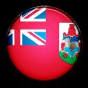 bermuda, country, flag icon
