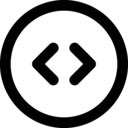 left right icon
