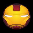 Iron Man Mark IV 01 icon